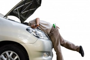 Car Broker Vehicle Inspection